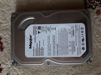 NA prodaju hard disk 250gb 100%ispravan