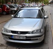 Peugeot 406 1.8 - 02