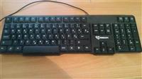 Mis tastatura