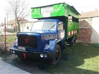 Pcelarski kamijon
