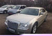 Chrysler 300C 3.0 crd -07