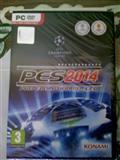 PES 2014 za PC  NOVO