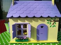 Kucice za lutke unikatne