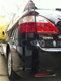 Toyota Avensis Verso D4D SOL -05