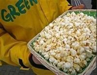 Kukuruz kokicar - slane  i slatke kokice