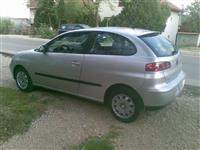 Seat Ibiza 1,4 16V -05