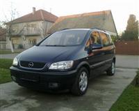 Opel Zafira 2.0dti elegance -02