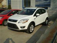 Ford Kuga 2.0 tdci trend -12
