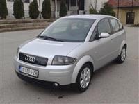 Audi A2 - 01