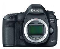 Canon EOS 5D MARK III Telo
