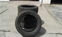 Niskoprofilne letnje gume 185/55 R 15