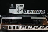 Korg Oasys 76keys keyboard