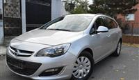 Opel Astra 1.7 cdti Led