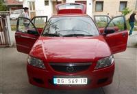 Mazda 323 1.3 evision plin -03