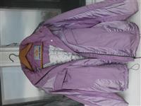 Zenska zimsa jakna