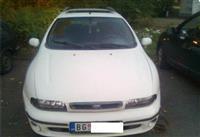 Fiat Marea 1.8 benzin/plin -98