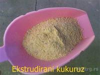 Ekstrudirani kukuruz