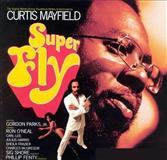 Curtis Mayfiled   Superfly  Original CD