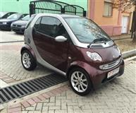 Smart ForTwo cdi passion -06