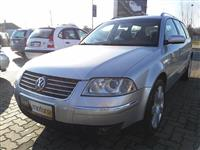 VW Passat 1.9 TDI HighLine -02
