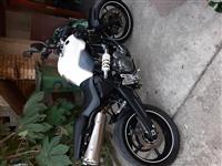 Yamaha mt 03 NOVA 12000KM
