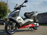 APRILIA SR50R novi tip