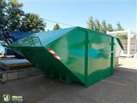 Komunalni metalni kontejneri