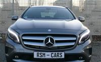 Mercedes GLA 220 CDI 4 MATIC
