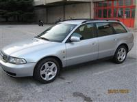 Audi A4 tdi Quattro, karavan, -98