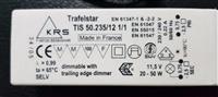 Trafoi za halogene sijalice 50 W 12V industrijski