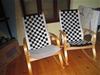 Fotelje skoro nove