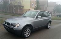 BMW X3 2.0d -04