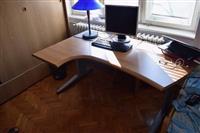 Radni sto ergonomski