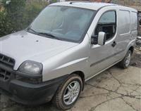 Fiat Doblo 1,9 jtd -03