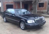 Mercedes 500S - 95