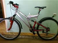 FERRARI balistic mountainbike