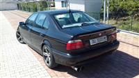 BMW e39 520 m52-MOTOR