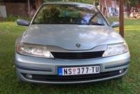 2003 Renault Laguna 1.9 dci