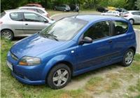 Chevrolet Aveo 1.2  -07