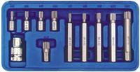 Spline ključevi set M5-M12 11 kom