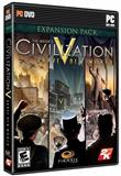 PC Igra Civilization 5 (2012)