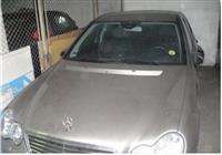 Mercedes-Benz C270 CDi -03