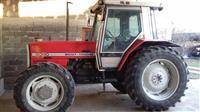 Traktor Massey Ferguson 3080