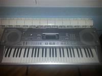 Klavijatura Casio CTK800
