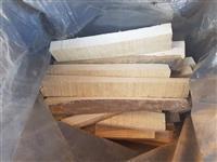 Drva za ogrev i potpalu u dzakovima, na prodaju