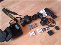Nikon D700 24-120 vr 3.5-5.6