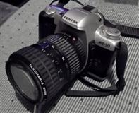 Analogni fotoaparat PENTAX MZ 50, VINTAGE, KAO NOV
