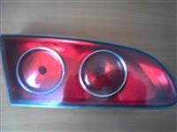 Seat Ibiza leva stop lampa