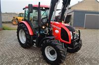 Traktor Zetor Proxima 85