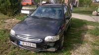ford escort 6, 1996 god